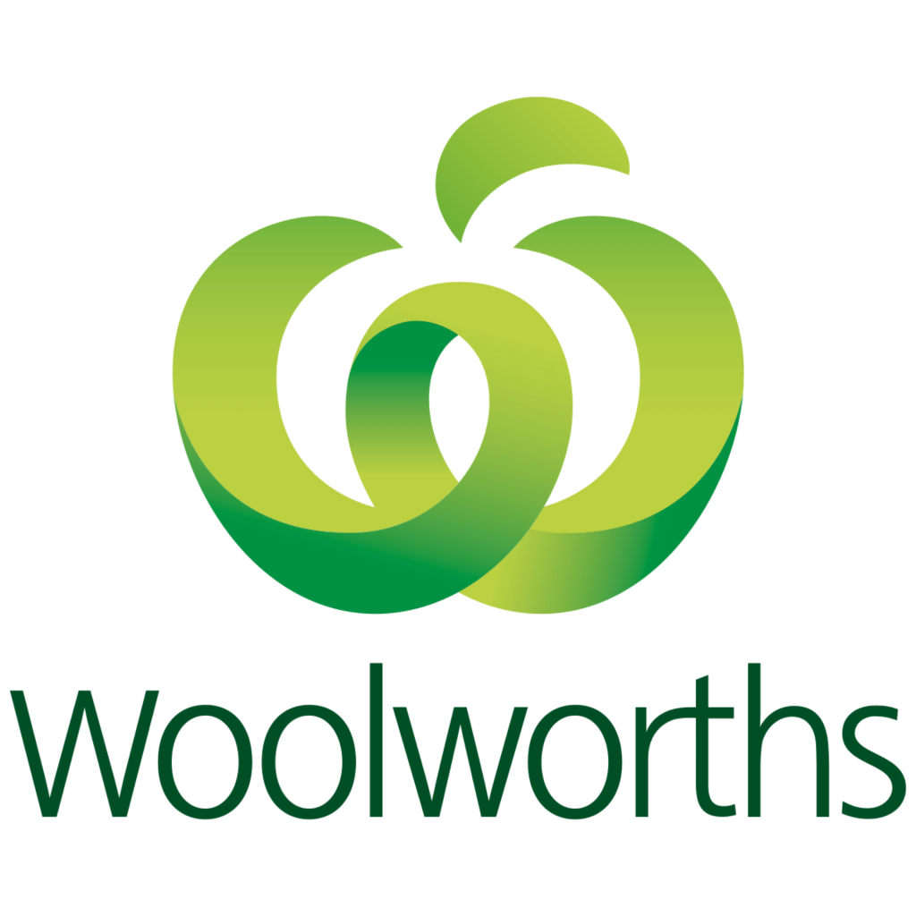 Woolworths logo 1920 by 1920 px